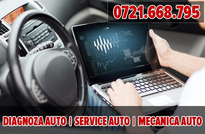 Service Diagnoza Auto